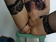 gay men in lingerie -  nude sexy boys