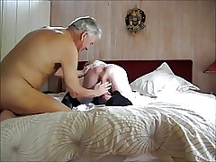 Vidéos gay grandpa - play boy sexy