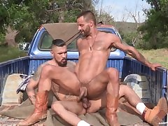 Boomer Banks - free gay twink porn