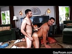 Conner Habib - gay bear sex