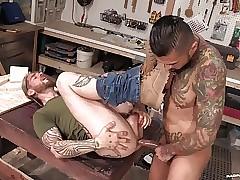 Boomer Banks - free gay twink porn