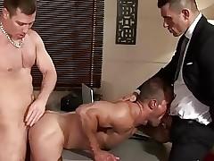 Vídeos gay de sexo no escritório - gays com sexo