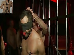 gay torture - forced gay sex